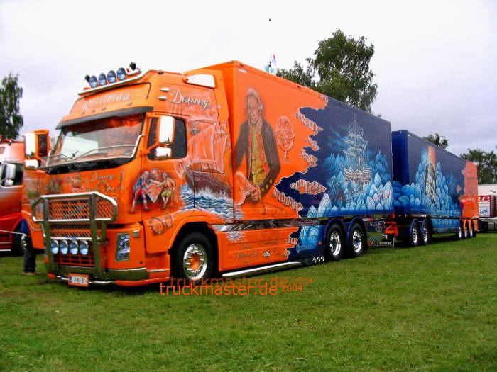 WallpapersMania  DAF Trucks wallpapers for your desktop